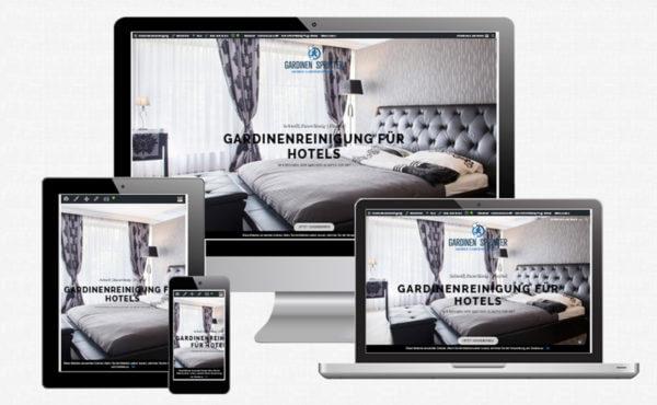gardinensprinter-website