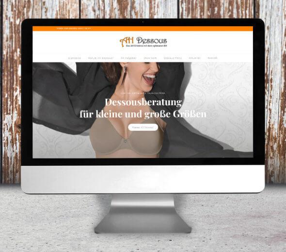 webdesign – ahdessous