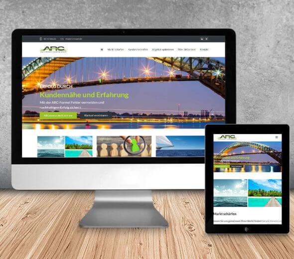 webdesign – arconnect