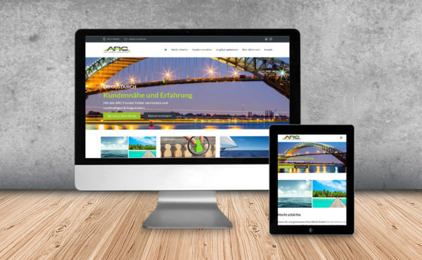 webdesign – arconnect