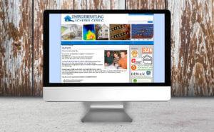 webdesign – energieberatung sg