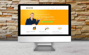 webdesign – envema