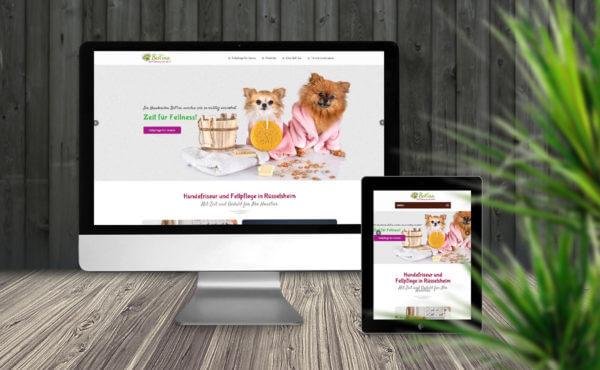 webdesign-hundesalon-bellina-ruesselsheim