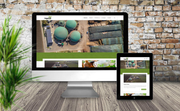 webdesign – ingenia
