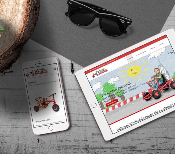 webdesign-kinderspielfahrzeuge