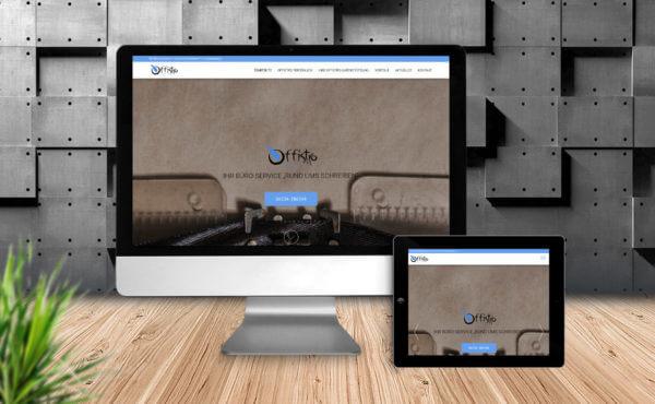 webdesign – offistro