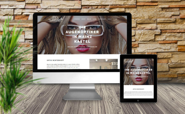 webdesign – optik-winterhoff